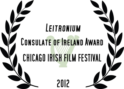 image for chicago irish film festival laurels